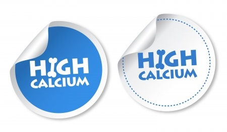 high calcium